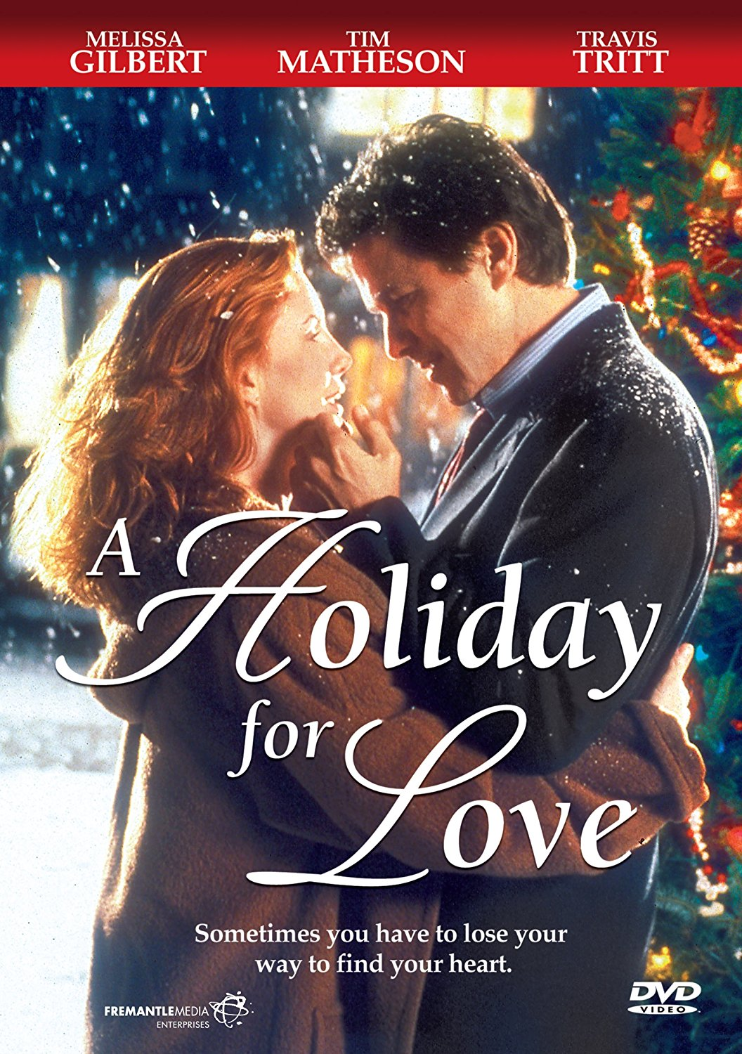A Holiday For Love (aka Christmas in My Hometown)