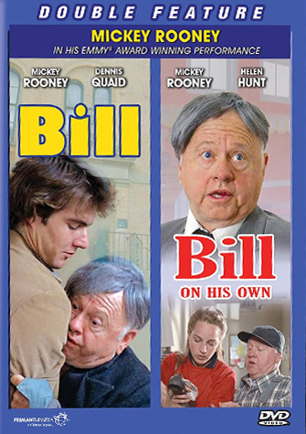 Bill & Bill On His Own (Double Feature)