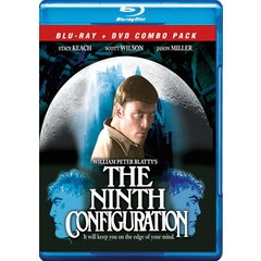 The Ninth Configuration Blu-Ray + DVD Combo Pack