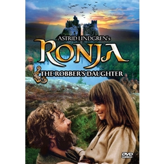 Astrid Lindgren's Ronja, The Robber's Daughter