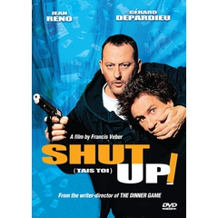 Shut Up! (Tais Toi)