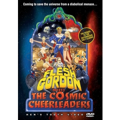 Flesh Gordon Meets the Cosmic Cheerleaders